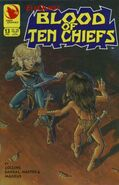 Elfquest Blood of Ten Chiefs Vol 1 13