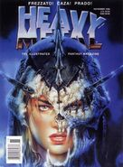 Heavy Metal Vol 20 5
