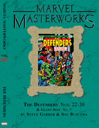 Marvel Masterworks Vol 1 203