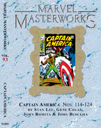 Marvel Masterworks Vol 1 93