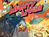 Mighty Mouse Vol 5 5