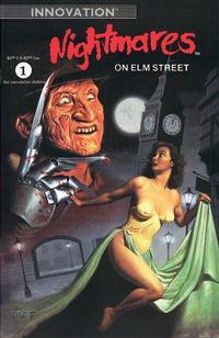 Nightmares on Elm Street Vol 1 1