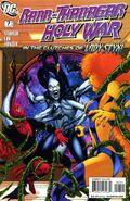 Rann-Thanagar Holy War Vol 1 7