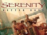 Serenity: Better Days