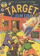 Target Comics Vol 1 26