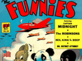 The Funnies Vol 2 64