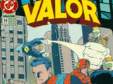 Valor (DC) Vol 1 14