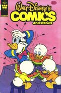 Walt Disney's Comics and Stories Vol 1 479