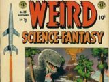 Weird Science-Fantasy Vol 1 25