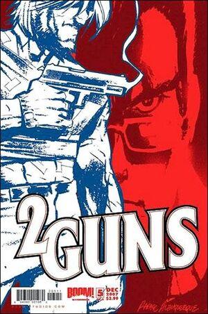 2 Guns Vol 1 5