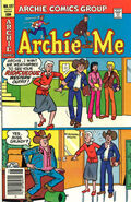 Archie and Me Vol 1 127