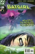 Batgirl Vol 1 62