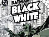 Batman: Black and White Vol 1