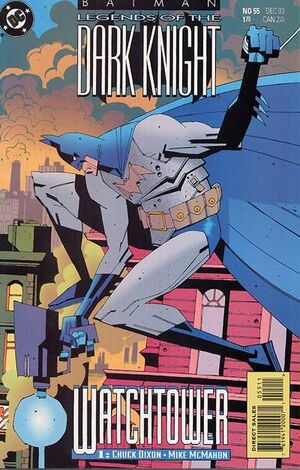 Batman Legends of the Dark Knight Vol 1 55