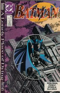 Batman Vol 1 440