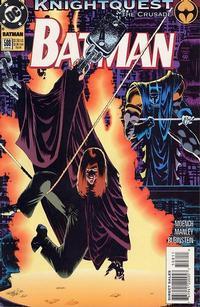 Batman Vol 1 508