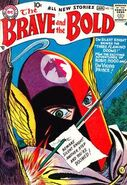 Brave and the Bold Vol 1 15