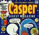 Casper Digest Magazine Vol 1