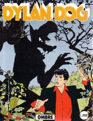 Dylan Dog Vol 1 56