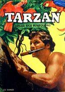 Edgar Rice Burroughs' Tarzan Vol 1 17