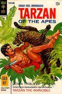 Edgar Rice Burroughs' Tarzan of the Apes Vol 1 183