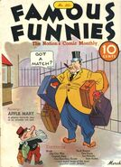 Famous Funnies Vol 1 20