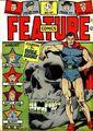 Feature Comics Vol 1 80