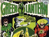 Green Lantern Vol 2 88