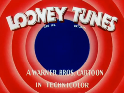 Looney tunes careta