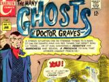 Many Ghosts of Dr. Graves Vol 1 11