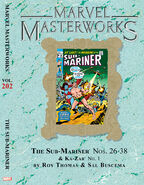 Marvel Masterworks Vol 1 202