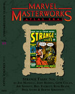 Marvel Masterworks Vol 1 85