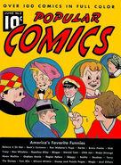 Popular Comics Vol 1 5
