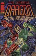 Savage Dragon Vol 1 7