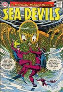 Sea Devils Vol 1 17
