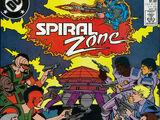 Spiral Zone Vol 1 4
