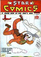 Star Comics Vol 2 3