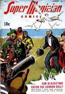 Super-Magician Comics Vol 1 19