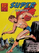 Super Comics Vol 1 25