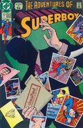 Superboy Vol 3 17