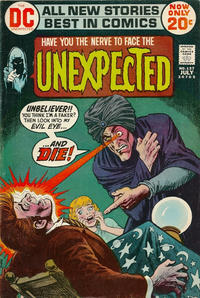 Unexpected Vol 1 137