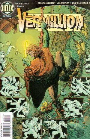 Vermillion Vol 1 4