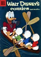Walt Disney's Comics and Stories Vol 1 213