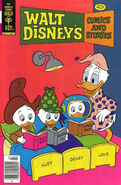 Walt Disney's Comics and Stories Vol 1 466