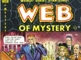 Web of Mystery Vol 1 2