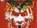 Year One: Batman/Ra's al Ghul Vol 1 1