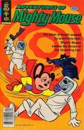 Adventures of Mighty Mouse Vol 1 172