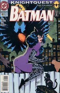 Batman Vol 1 503