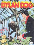 Dylan Dog Vol 1 103