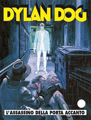 Dylan Dog Vol 1 307